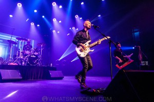 Pseudo Echo, The Palms at Crown, Melbourne 12th March 2021 by Paul Miles (57 of 61)