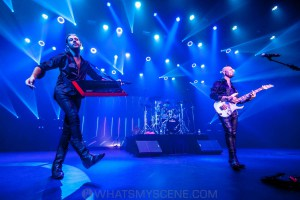 Pseudo Echo, The Palms at Crown, Melbourne 12th March 2021 by Paul Miles (59 of 61)