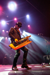 Pseudo Echo, The Palms at Crown, Melbourne 12th March 2021 by Paul Miles (5 of 61)