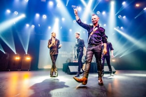 Pseudo Echo, The Palms at Crown, Melbourne 12th March 2021 by Paul Miles (61 of 61)