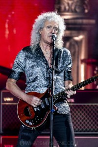 Queen & Adam Lambert, AAMI Park, 19th February 2020 by Mandy Hall (10 of 50)