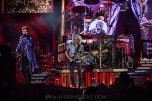 Queen & Adam Lambert, AAMI Park, 19th February 2020 by Mandy Hall (14 of 50)