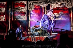 Queen & Adam Lambert, AAMI Park, 19th February 2020 by Mandy Hall (15 of 50)