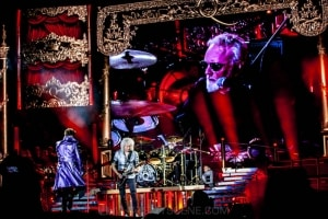 Queen & Adam Lambert, AAMI Park, 19th February 2020 by Mandy Hall (16 of 50)