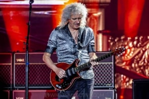Queen & Adam Lambert, AAMI Park, 19th February 2020 by Mandy Hall (19 of 50)