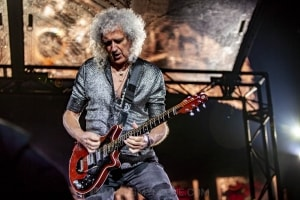 Queen & Adam Lambert, AAMI Park, 19th February 2020 by Mandy Hall (28 of 50)
