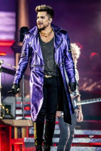 Queen & Adam Lambert, AAMI Park, 19th February 2020 by Mandy Hall (31 of 50)