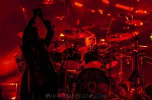 Queen & Adam Lambert, AAMI Park, 19th February 2020 by Mandy Hall (36 of 50)