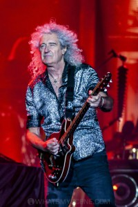 Queen & Adam Lambert, AAMI Park, 19th February 2020 by Mandy Hall (37 of 50)
