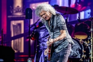 Queen & Adam Lambert, AAMI Park, 19th February 2020 by Mandy Hall (42 of 50)