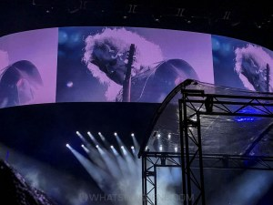 Queen & Adam Lambert, AAMI Park, 19th February 2020 by Mandy Hall (49 of 50)