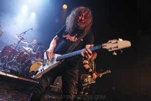 Raven, The Croxton, Melbourne 29th June 2019 by Paul Miles (10 of 28)