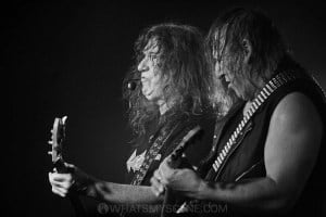 Raven, The Croxton, Melbourne 29th June 2019 by Paul Miles (24 of 28)