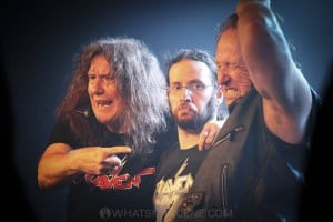Raven, The Croxton, Melbourne 29th June 2019 by Paul Miles (28 of 28)
