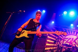 Reckless Love, Melodic Rock Fest, The Croxton, Melbourne 7th March 2020 by Paul Miles (11 of 75)
