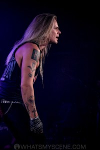 Reckless Love, Melodic Rock Fest, The Croxton, Melbourne 7th March 2020 by Paul Miles (18 of 75)