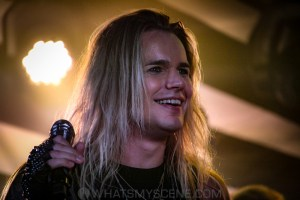 Reckless Love, Melodic Rock Fest, The Croxton, Melbourne 7th March 2020 by Paul Miles (24 of 75)