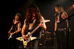Reckless Love, Melodic Rock Fest, The Croxton, Melbourne 7th March 2020 by Paul Miles (39 of 75)