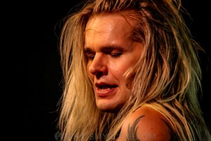Reckless Love, Melodic Rock Fest, The Croxton, Melbourne 7th March 2020 by Paul Miles (40 of 75)