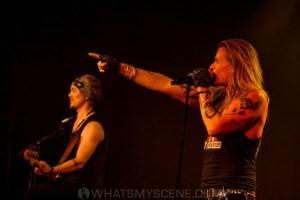 Reckless Love, Melodic Rock Fest, The Croxton, Melbourne 7th March 2020 by Paul Miles (49 of 75)