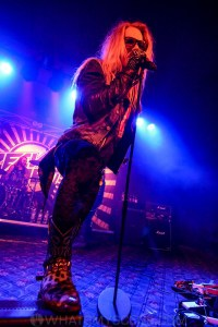 Reckless Love, Melodic Rock Fest, The Croxton, Melbourne 7th March 2020 by Paul Miles (4 of 75)