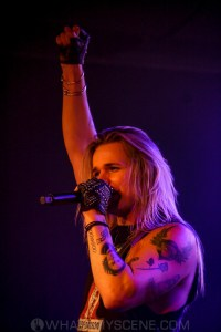 Reckless Love, Melodic Rock Fest, The Croxton, Melbourne 7th March 2020 by Paul Miles (51 of 75)