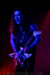 Reckless Love, Melodic Rock Fest, The Croxton, Melbourne 7th March 2020 by Paul Miles (52 of 75)