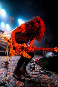 Reckless Love, Melodic Rock Fest, The Croxton, Melbourne 7th March 2020 by Paul Miles (6 of 75)