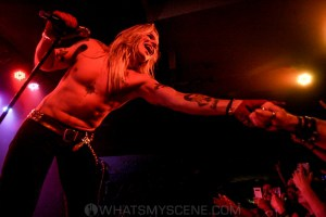 Reckless Love, Melodic Rock Fest, The Croxton, Melbourne 7th March 2020 by Paul Miles (74 of 75)