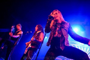 Reckless Love, Melodic Rock Fest, The Croxton, Melbourne 7th March 2020 by Paul Miles (9 of 75)