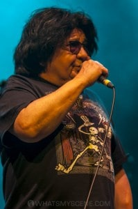 Richard Clapton, Enmore Theatre 28th September 2019 by Mandy Hall (11 of 36)