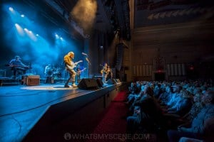 Richard Clapton, Enmore Theatre 28th September 2019 by Mandy Hall (1 of 36)