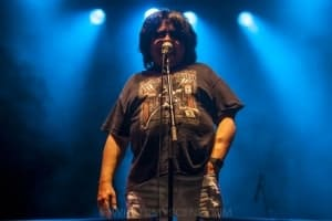 Richard Clapton, Enmore Theatre 28th September 2019 by Mandy Hall (21 of 36)