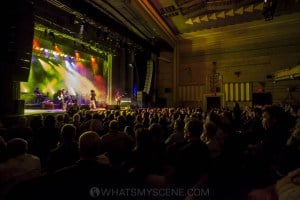 Richard Clapton, Enmore Theatre 28th September 2019 by Mandy Hall (22 of 36)