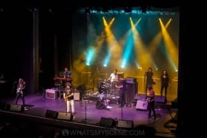 Richard Clapton, Enmore Theatre 28th September 2019 by Mandy Hall (36 of 36)