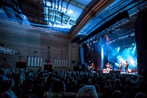 Richard Clapton, Enmore Theatre 28th September 2019 by Mandy Hall (4 of 36)