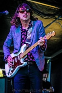 Richard Clapton - Mornington Racecourse, Melbourne 19th Jan 2019 by Paul Miles (14 of 14)