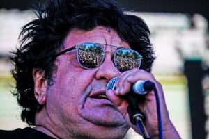Richard Clapton - Mornington Racecourse, Melbourne 19th Jan 2019 by Paul Miles (2 of 14)