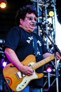 Richard Clapton - Mornington Racecourse, Melbourne 19th Jan 2019 by Paul Miles (7 of 14)