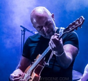 Ride, The Forum 5th September 2019 by Mary Boukouvalas (8 of 35)