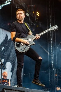 Rise Against at Download Festival, Paramatta Park. 9th March 2019 by Mandy Hall (10 of 30)