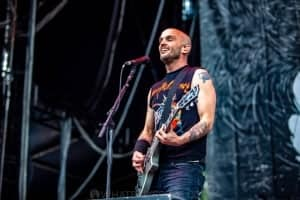 Rise Against at Download Festival, Paramatta Park. 9th March 2019 by Mandy Hall (17 of 30)