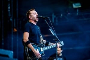Rise Against at Download Festival, Paramatta Park. 9th March 2019 by Mandy Hall (19 of 30)