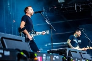 Rise Against at Download Festival, Paramatta Park. 9th March 2019 by Mandy Hall (22 of 30)