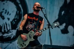 Rise Against at Download Festival, Paramatta Park. 9th March 2019 by Mandy Hall (23 of 30)