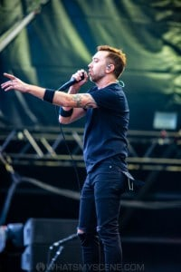 Rise Against at Download Festival, Paramatta Park. 9th March 2019 by Mandy Hall (24 of 30)