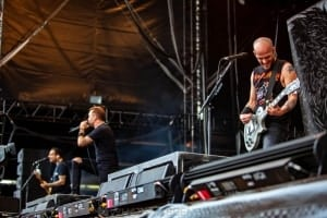 Rise Against at Download Festival, Paramatta Park. 9th March 2019 by Mandy Hall (26 of 30)