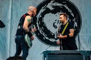 Rise Against at Download Festival, Paramatta Park. 9th March 2019 by Mandy Hall (5 of 30)