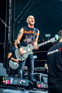 Rise Against at Download Festival, Paramatta Park. 9th March 2019 by Mandy Hall (9 of 30)