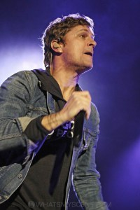 Rob Thomas, A Day on the Green at Rochford Wines, Melbourne 9th November 2019 by Paul Miles (19 of 33)
